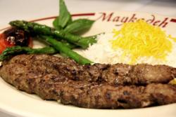 maykadeh, Koobide kebab, maykadeh