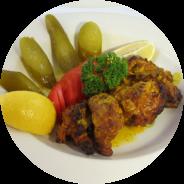 Maykadeh Persian Appetizers